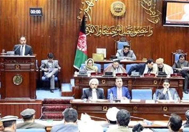 سنای افغانستان خواستار برگزاری لویه جرگه و تشکیل حکومت موقت شد