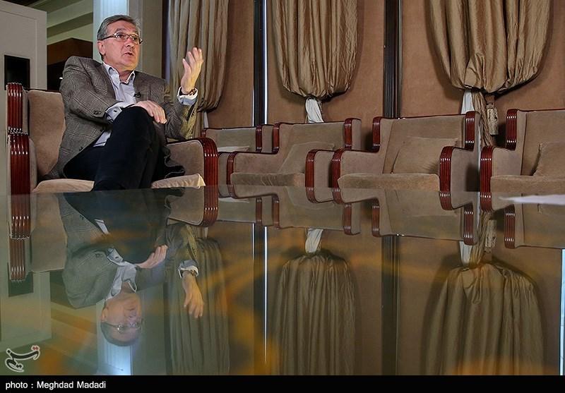 بینظمی در نشست خبری برانکو و مدیران باشگاه پرسپولیس + تصاویر