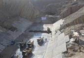 مازندران| 900 میلیارد ریال برای تکمیل سد هراز جذب شد