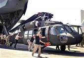 ضربه بالگردهای «بلک هاوک» آمریکایی به توانایی جنگی افغانستان