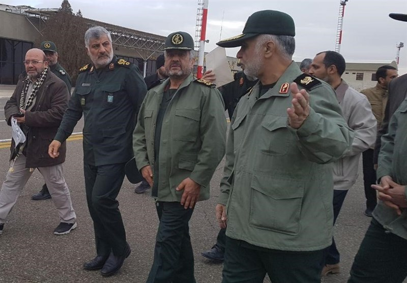 80% of Work on Temporary Housing in Quake-Hit Villages Done: IRGC Chief