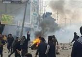 اعتراضات مردمی کردستان؛ زنگ خطر امنیتی