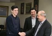 تیم ملی فوتبال شایستگیهای خود را به دنیا نشان میدهد