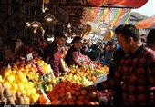 338 اکیپ بازرسی در اصفهان بر بازار شب یلدا نظارت میکنند