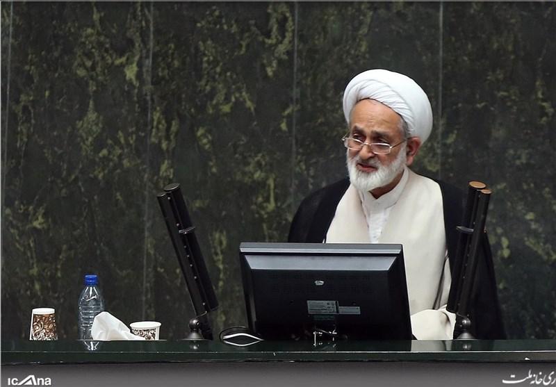 سالک: حمایت از کالای ایرانی برنامه اصلی مجلس و دولت در سال ۹۷ خواهد بود
