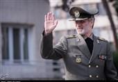 وزیر دفاع راهی مسکو شد