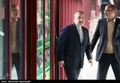 تجلیل از باشگاههای برتر با حضور سلطانیفر + عکس