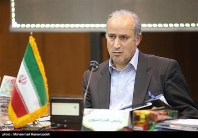 تاج: به AFC گفتیم خودش را از مهلکه ای که «ته» ندارد نجات دهد/ از طریق فیفا پیگیر بحث ایران و عربستان هستیم