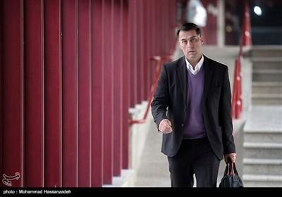 آذری: بعد از تیم های اصفهانی، نساجی تیم محبوب من است/ چگونه یک باشگاه بدون مجوز به فروش می رسد؟!