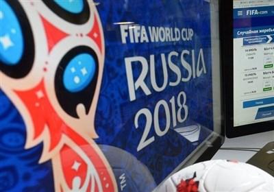 تعیین زمان همایش تیم های شرکت کننده در جام جهانی 2018؛ نرم افزار 7 زبانه متروی مسکو