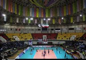 تیم والیبال شهرداری ارومیه به مصاف بانک سرمایه مصاف میرود