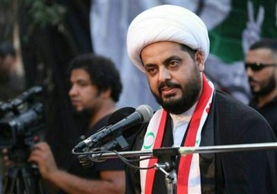 الشیخ الخزعلی یقول انه ''متیقّن'' من هزیمة الکیان الصهیونی على ید المقاومة