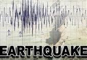 زمینلرزه 4.9 ریشتری راور در استان کرمان خسارتی نداشت