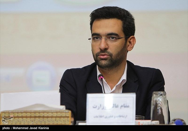 آذریجهرمی: واردات گوشی موبایل تا 80 دلار منعی ندارد