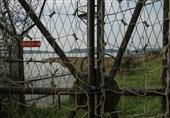 گفتگوی محرمانه مقامات نظامی آمریکا و کره شمالی در روستای مرزی