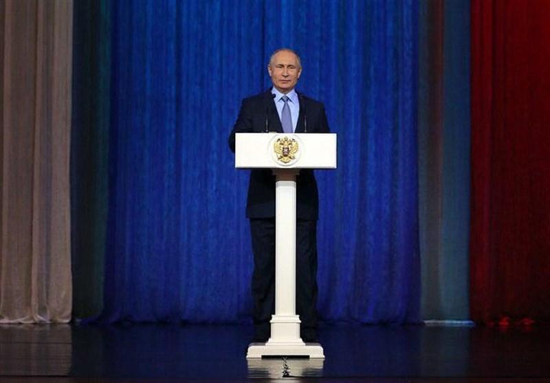 هشدار پوتین درباره افزایش فعالیت جاسوسان خارجی در روسیه