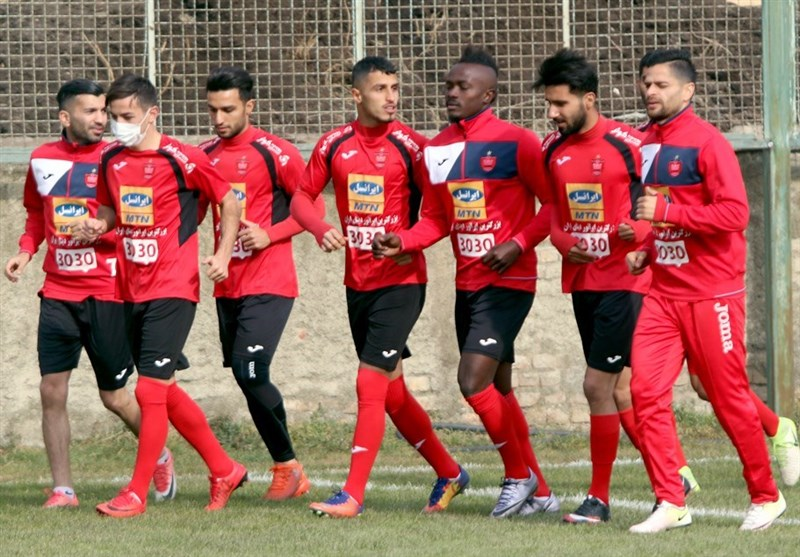 Persepolis Descends Six Spots at Club World Ranking