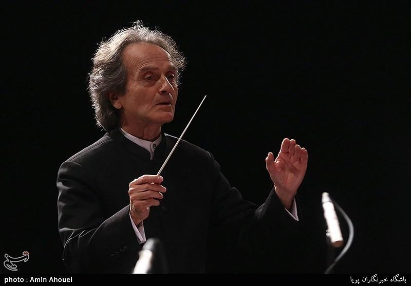 جشنواره موسیقی فجر| پیانیست هلندی در ارکستر سمفونیک تهران مینوازد