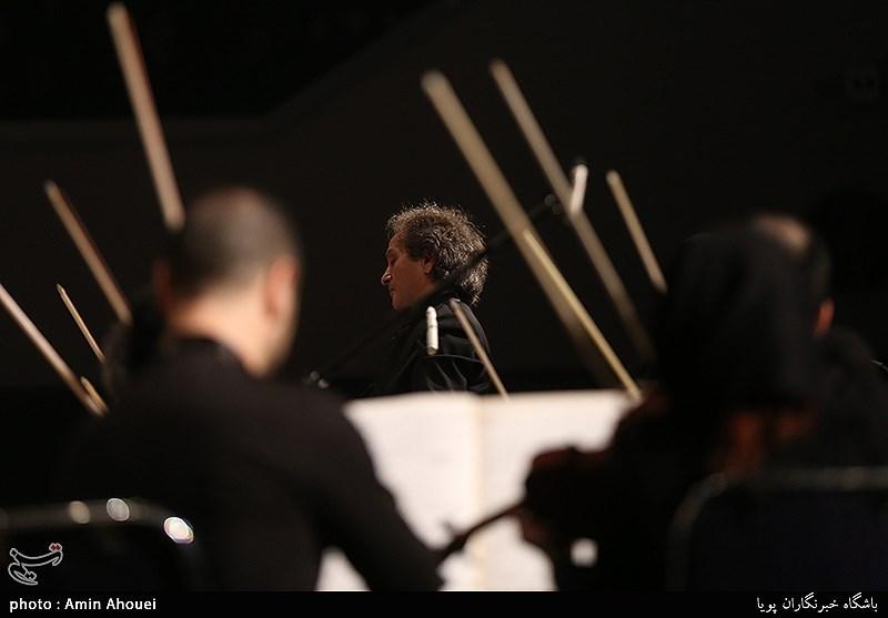 فراخوان بنیاد رودکی برای همکاری با ارکسترهای سمفونیک و ملی