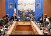 دولت و نیروهای مسلح تا بازگشت شرایط عادی در کنار زلزلهزدگان کرمانشاه هستند