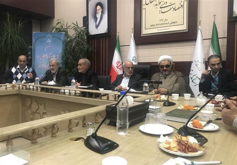 جزئیات جلسه شب گذشته استاندار تهران با نمایندگان احزاب