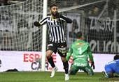 ژوپیلر لیگ بلژیک| 3 امتیاز شارلوا با گلزنی کاوه رضایی