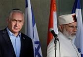 هند و اسرائیل