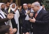 رژیم صهیونیستی به دنبال ایجاد ناتوی عربی است
