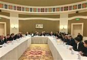 نشست آستانه درباره سوریه به تعویق افتاد