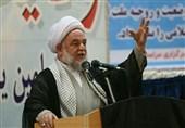 نماینده ولیفقیه در خراسان شمالی: توهین به پیامبر اسلام توهین به همه ادیان آسمانی و الهی است