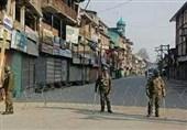 کشمیر|شلیک مستقیم نظامیان هندی به معترضین کشمیری دو کشته برجای گذاشت