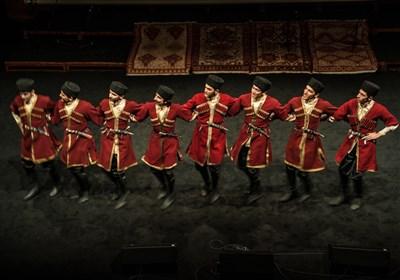 فستیوال موسیقی نواحی آینه دار| اجرای شادیانه های شب چله اقوام آذری