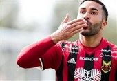 Saman Ghoddos Confirms 10 Clubs Are Chasing Him