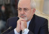 Zarif Derides Trump's 'Such Respect' for Iranians