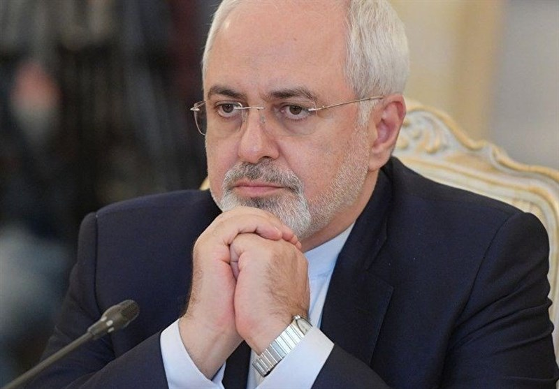 'Infiltrators' Not to Be Allowed to Sabotage Iranian People's Rights: Zarif
