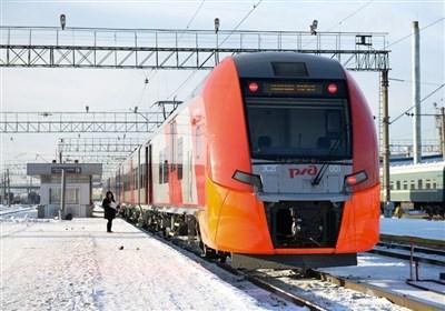 قطار رایگان مسیر کالینینگراد - مسکو و تعیین کانال  پخش بازی افتتاحیه