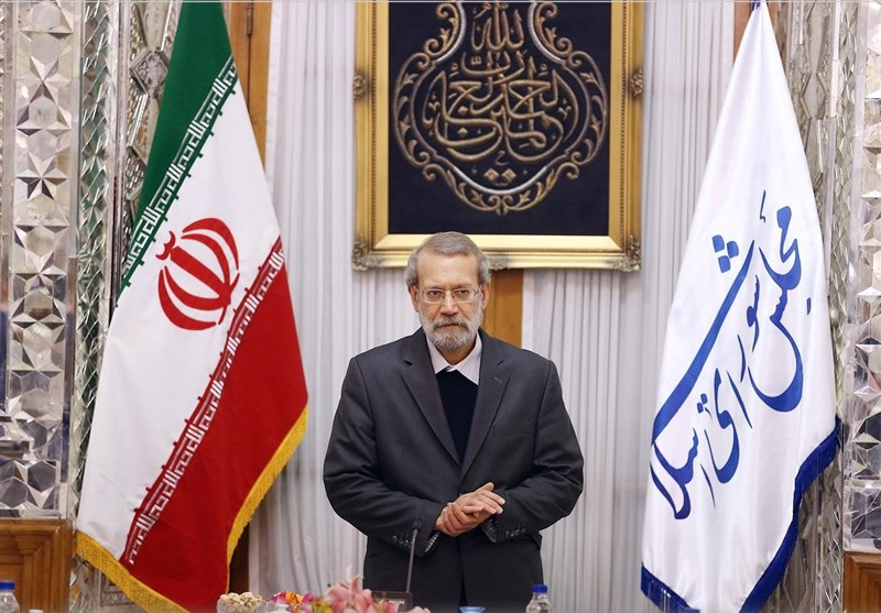 Iran's Speaker Urges Stronger Economic Ties among Islamic Nations
