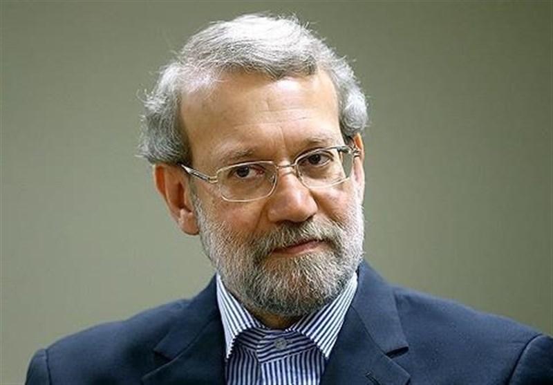 لاریجانی با دبیرکل سابق اتحادیه بین المجالس اسلامی دیدار کرد - اخبار تسنیم - Tasnim