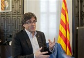 Former Catalan Leader Puigdemont Says Huge Majority Supports Him as President