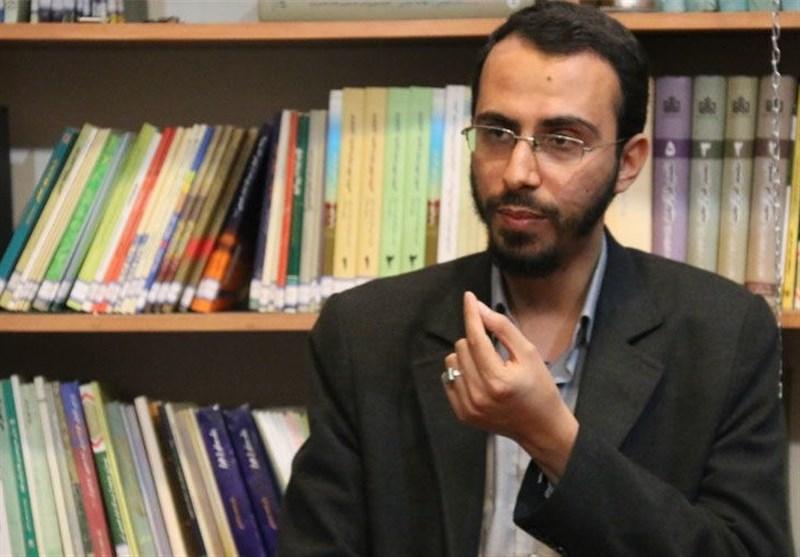 شیراز| پژوهشکدهها در کنار بسیجهای دانشجویی تشکیل شود