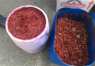 کشف ۲۰۰ تن تنباکوی تقلبی در تهران/ فروش بستههای تنباکو ۷۰۰ برابر قیمت واقعی به قهوهخانهها!