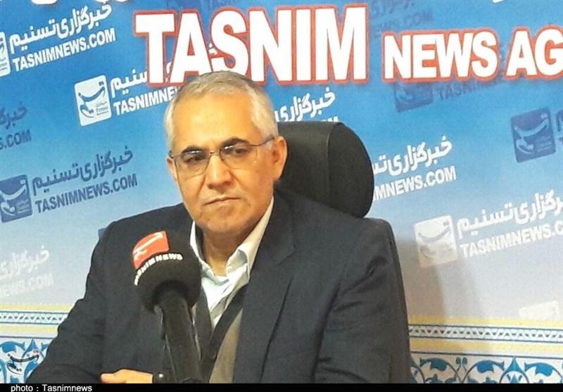 فتح الله حقیقی معاون سیاسی استاندار مرکزی