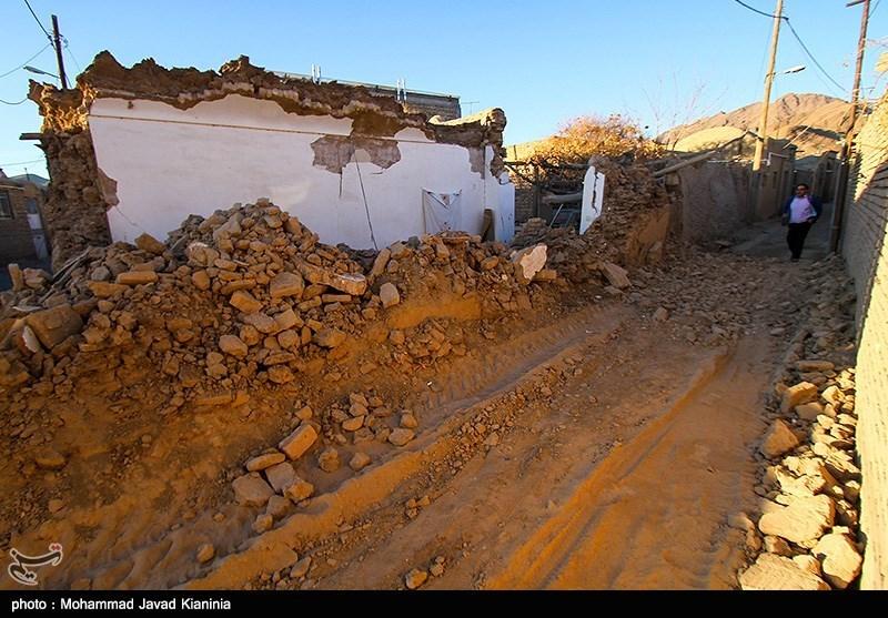 بنیاد مسکن سرعت آواربرداری در منطقه هجدک را افزایش دهد