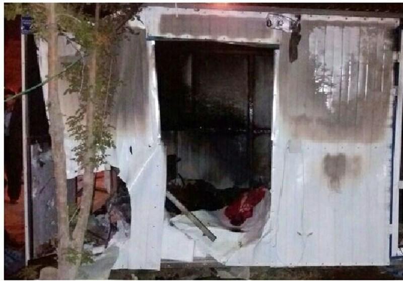 دستور بازداشت خاطیان حادثه آتشسوزی مدرسه دخترانه زاهدان صادر شد