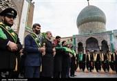 برگزاری دو برنامه سوگواری وفات حضرت عبدالعظیم(ع) در شهرری