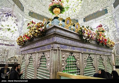 شفای مادر قاری مصری با توسل به حضرت عبدالعظیم (ع)