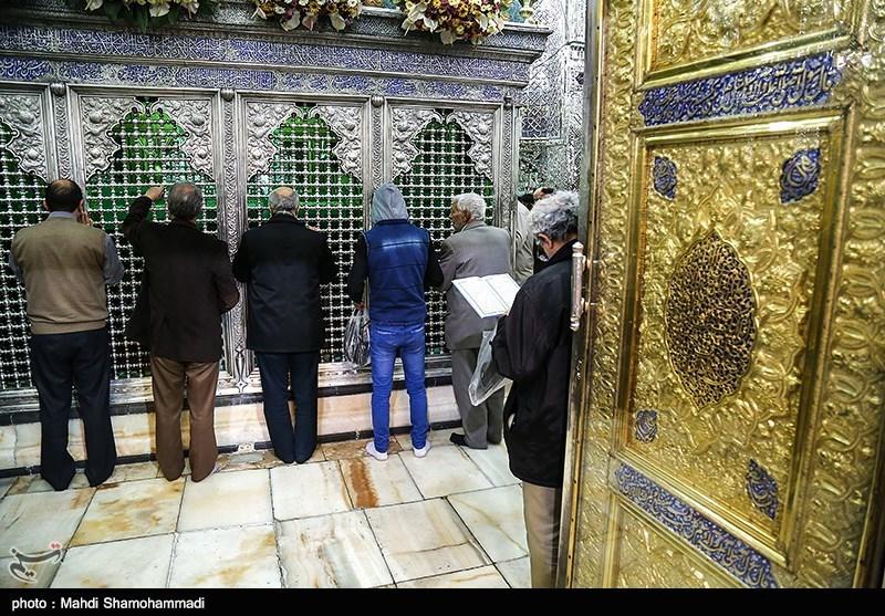 برنامههایی برای زائران حضرت عبدالعظیم حسنی(ع) در نوروز