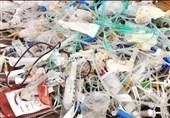 حجم تولید زبالههای پلاستیکی و یکبار مصرف در اراک افزایش چشمگیری دارد