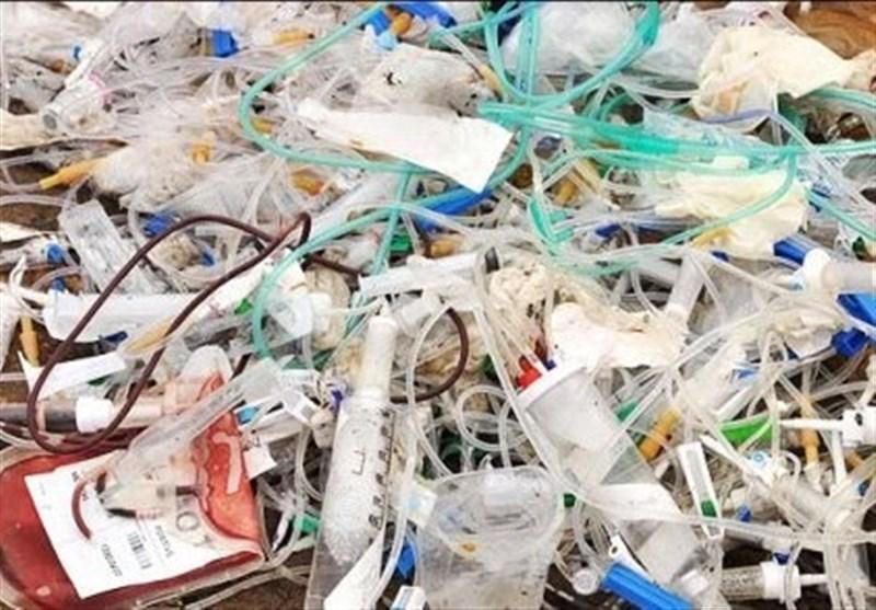 سرنوشت نامعلوم 30 تن زباله خطرناک درتهران