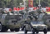 موشکهای نقطهزن چین و عرصه تنگ آمریکا در آسیا-اقیانوسیه